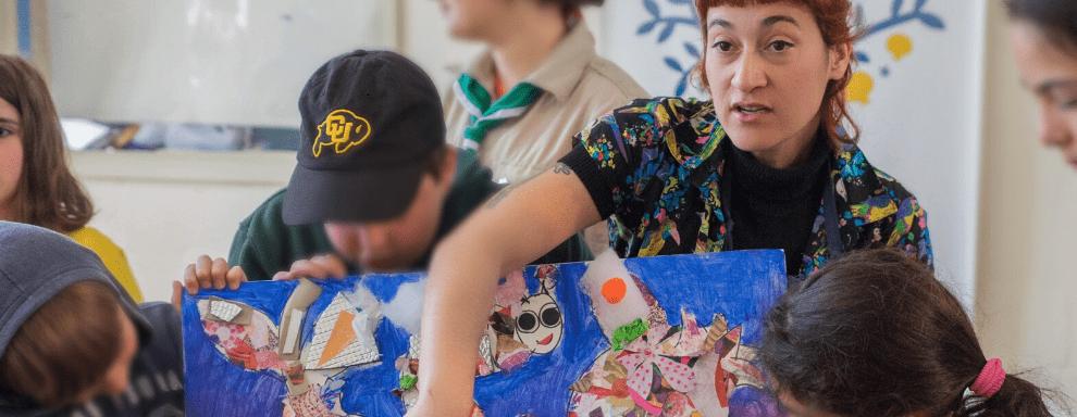 painting classes melbourne